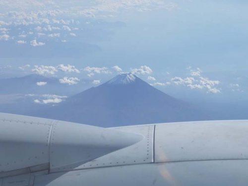 ☆【2010ソウル 韓国】機内の窓から(44枚)