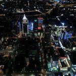 ☆【2013台北 台湾】台北101からの夜景(250枚)