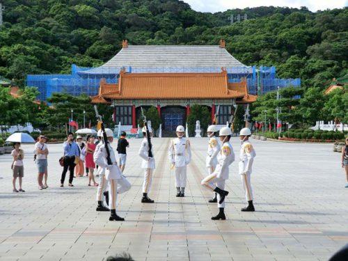 ☆【2013台北 台湾】忠烈祠と澎湃台灣精品百貨商場(173枚)