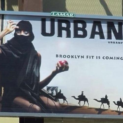 ☆【Week1 2015】海外広告 – OOH Billboard AD from SNS
