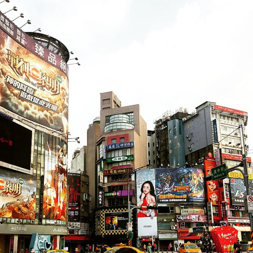 ☆【Week3 2015】海外広告 – OOH Billboard AD from SNS