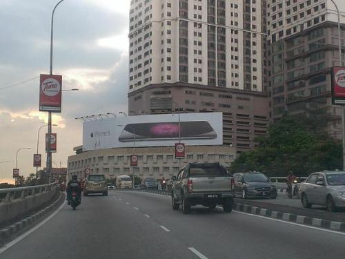 ☆【Week6 2015】海外広告 – OOH Billboard AD from SNS