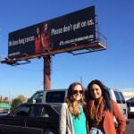 ameblo 世界の屋外広告なう(2015年12月13日)World's billboards NOW