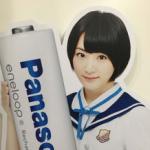 白いセーラー服の生駒ちゃんが、渋谷駅ハチ公口に立ってるだと!?2015の年末は乃木坂46が熱い!!