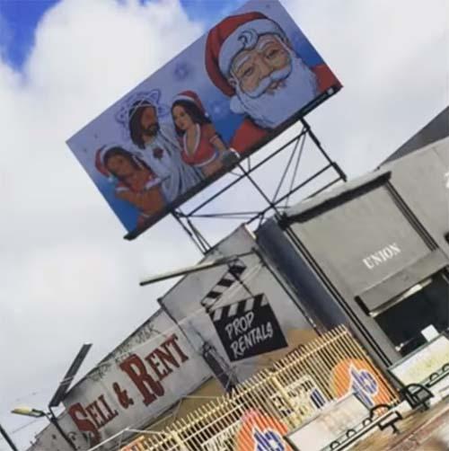 サクッと【30秒動画】今日の海外ビルボード(Jan. 6, 2016)The World's billboards