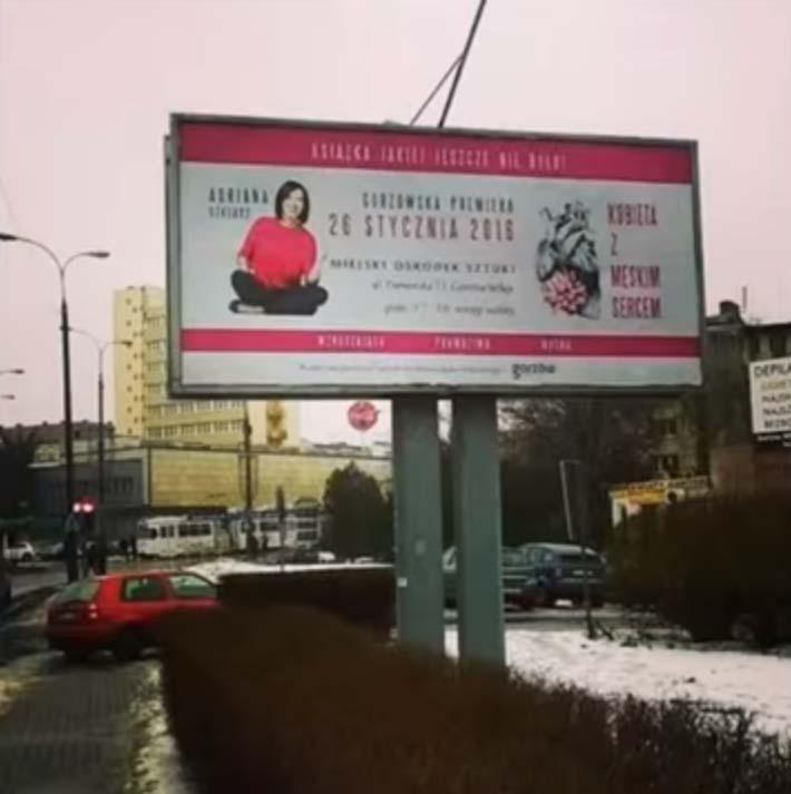 サクッと【30秒動画】今日の海外ビルボード(Jan. 12, 2016)The World's billboards