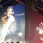海外広告 – OOH Billboard Jan. 10, 2016