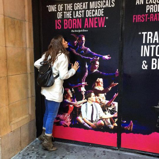 ameblo 世界の屋外広告なう(2015年12月6日)The World's billboards NOW