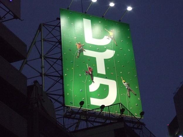 5年前の東京OOH交通広告<5月18日~5月31日>Tokyo AD 5yrs ago