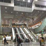 ☆【香港アルバム 2016】市街地と地下鉄駅電車広告(2日目)その2(144枚)