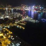 ☆【香港アルバム 2016】100万ドルの夜景 スカイ100(95枚)