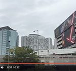 ☆【香港動画 2016】九龍ビル街:摩天楼(10本)