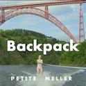 【フランス】ペティート・メラー「BACKPACK」 PETITE MELLER