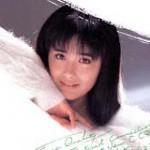 ケンウッド ROXY 富田靖子 1987年
