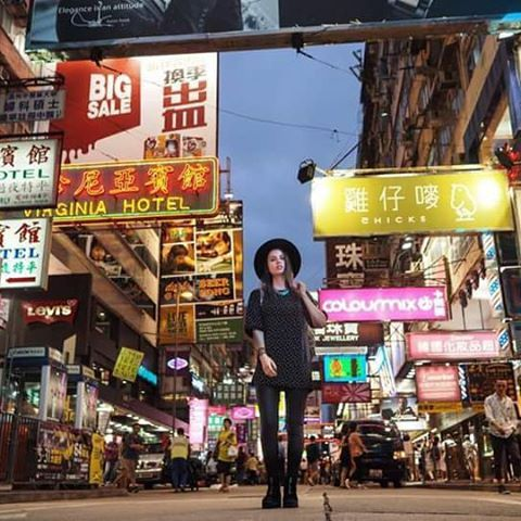 ameblo 世界の屋外広告なう(2016年1月17日)The World's billboards NOW