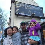 ameblo 世界の屋外広告なう(2016年2月21日)The World's billboards NOW