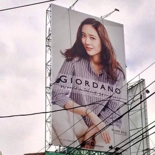 ☆【Week9 2016】海外広告 – OOH Billboard AD from SNS