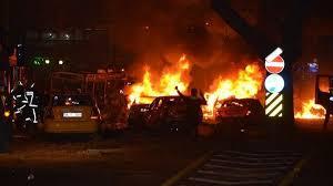 3月14日のトピック…トルコで爆発34人死亡、女学生を恨んでた予備校生殺害、ドローン国際大会15歳制す、外国人が選ぶ日本の観光スポット5選、引退をかけて女芸人が大胆露出