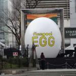 3月20日(日)のつぶやき:flumpool EGG(新宿ステーションスクエア イベント)