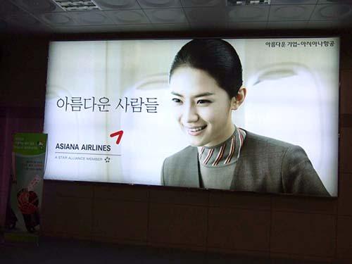☆【2010釜山 韓国】海外屋外広告OOH(265枚)