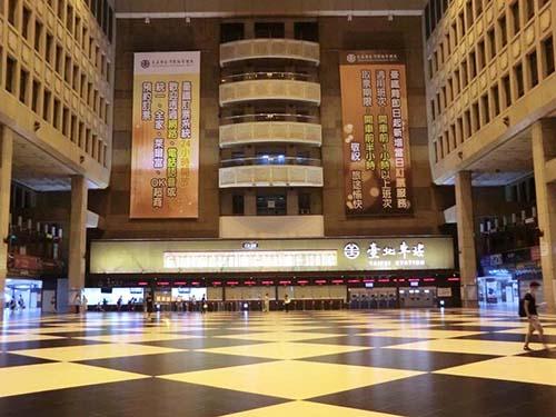 ☆【2013台北 台湾】台北車站(313枚)