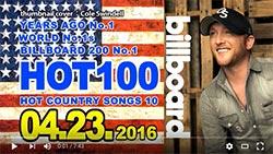 ☆日本・アジア・世界の週間音楽ランキング(Billboard April 23th)