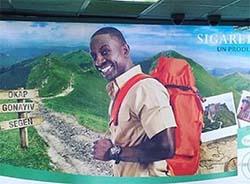 ☆サクッと【30秒動画】今日の海外ビルボード(Apr. 4, 2016)The World's billboards