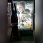 ameblo 世界の屋外広告なう(2016年4月3日)The World's billboards NOW