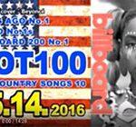 ☆日本・アジア・世界の週間音楽ランキング(Billboard May 14th)
