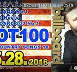 ☆日本・アジア・世界の週間音楽ランキング(Billboard May 28th)
