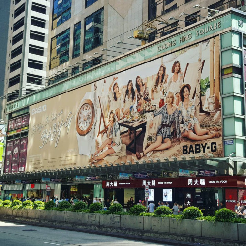 ☆【Week26 2016】海外広告 – OOH Billboard AD from SNS