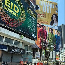 ☆サクッと【30秒動画】今日の海外ビルボード(June. 29, 2016)The World's billboards