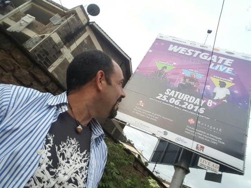 ameblo 世界の屋外広告なう(2016年6月26日)The World's billboards NOW
