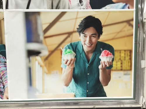 gooブログ 6月27日(月)のつぶやき:要潤 KIRIN(JR新宿駅)