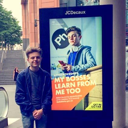 ameblo 世界の屋外広告なう(2016年6月19日)The World's billboards NOW