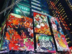 ☆サクッと【30秒動画】今日の海外ビルボード(Jul. 19, 2016)The World's billboards