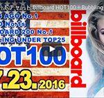 ☆日本・アジア・世界の週間音楽ランキング(Billboard Jul 23th)