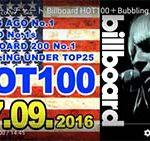☆日本・アジア・世界の週間音楽ランキング(Billboard Jul 9th)