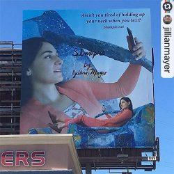 ☆サクッと【30秒動画】今日の海外ビルボード(Week32/Aug. 9, 2016)The World's billboards