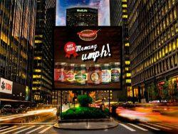 ☆サクッと【30秒動画】今日の海外ビルボード(Week38/Sep. 20, 2016)The World's billboards