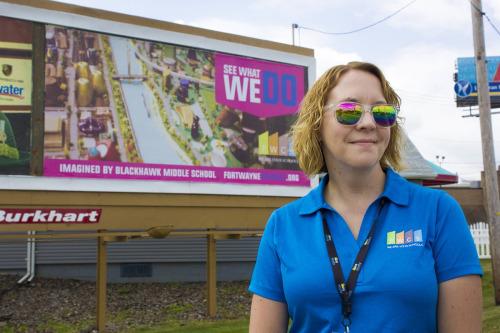 ameblo 世界の屋外広告なう(2016年9月9日)The World's billboards NOW
