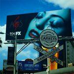 ☆サクッと【30秒動画】今日の海外ビルボード(Week35/Sep. 4, 2016)The World's billboards