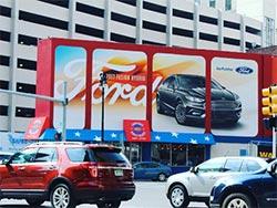 ☆サクッと【30秒動画】今日の海外ビルボード(Week42/Oct. 18, 2016)The World's billboards