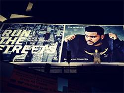 ☆サクッと【30秒動画】今日の海外ビルボード(Week47/Nov. 27, 2016)The World's billboards