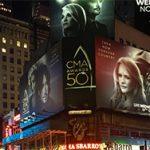 ☆サクッと【30秒動画】今日の海外ビルボード(Week44/Nov. 4, 2016)The World's billboards