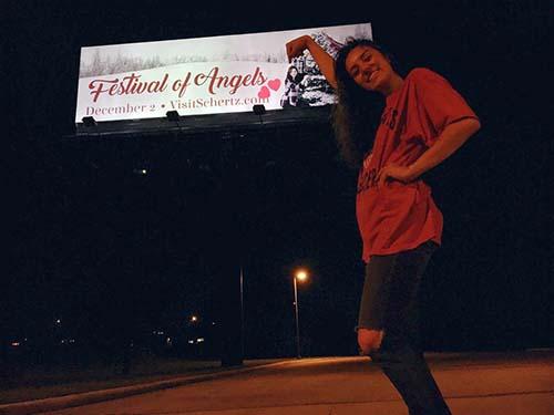 ameblo 世界の屋外広告なう(2016年11月4日)The World's billboards NOW