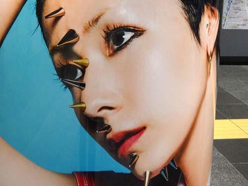 togetterまとめ(Week42 2016)動画で見る最新の東京広告 – TOKYO Billboard AD Graphic