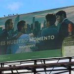 ☆サクッと【30秒動画】今日の海外ビルボード(Week48/Dec. 5, 2016)The World's billboards