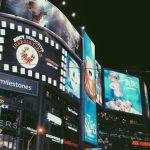 ☆サクッと【30秒動画】今日の海外ビルボード(Week52/Dec. 31, 2016)The World's billboards