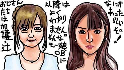 FC2ブログ 紺野アナがテレ東寿退職、道重さゆみ3月から活動再開:01/27のツイートまとめ